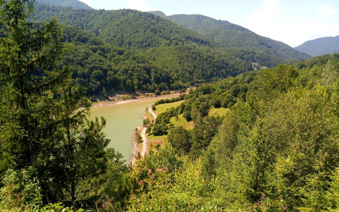 Rumänien – Durch die Karparten von Süd nach Nord