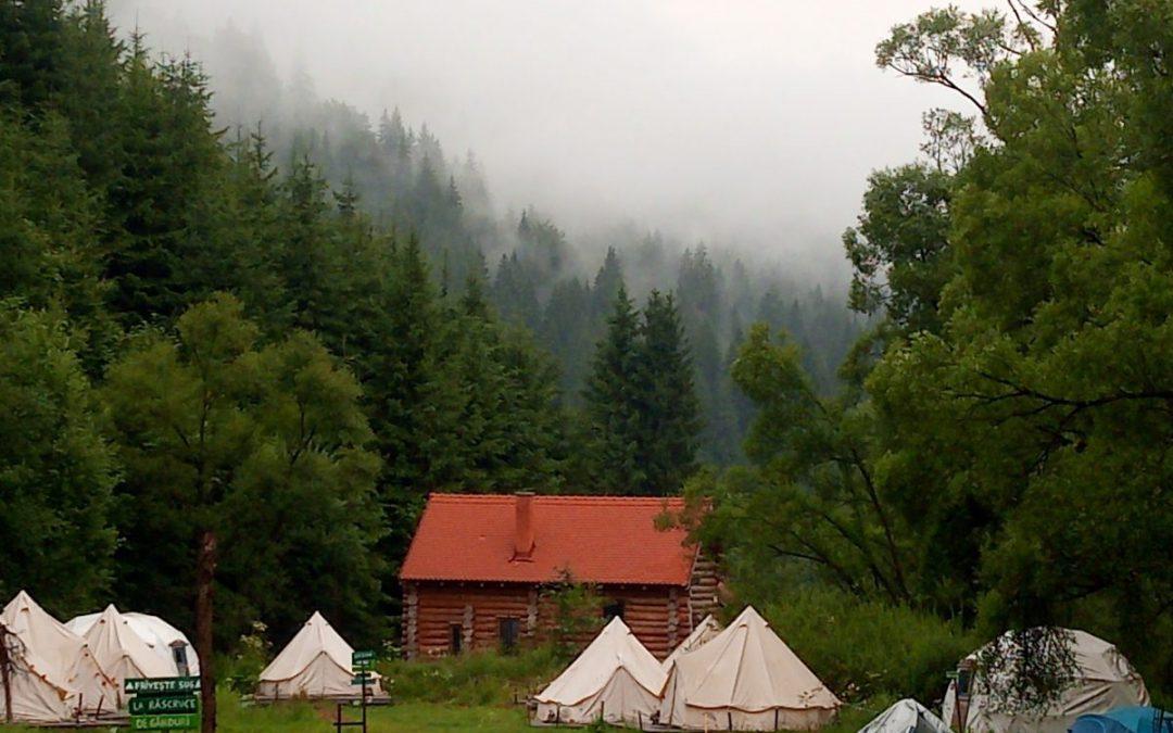 Rumänien – Transilvanien