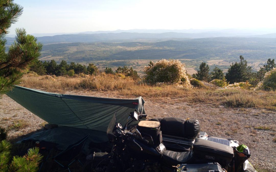 Serbien – Kurzer Abstecher auf dem Weg nach Bulgarien