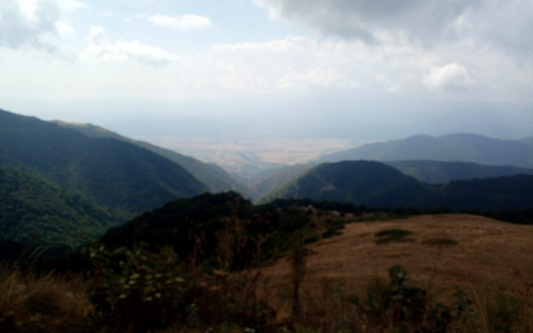 Bulgarien – Eine weitere Station auf meiner Reise