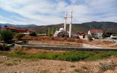 Nord-Mazedonien – In einem unbekannten Land