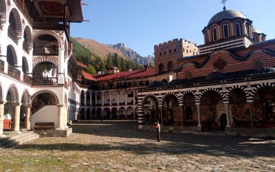 Bulgarien – Rila und Pirin Nationalpark
