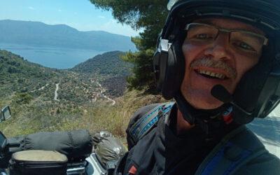 Griechenland – 5 Monate Kos. Endlich geht es wieder auf Reisen