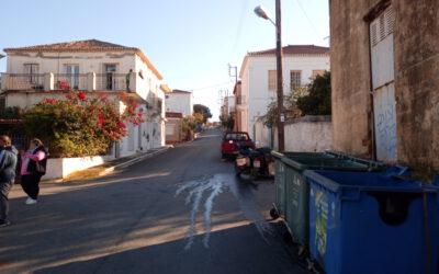 Griechenland – irgendwie bin ich vom Pech verfolgt