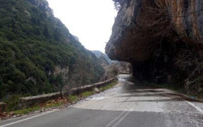 Griechenland – Peloponnes